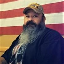Tommy Joe Castillo Sr.
