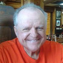 Elmer Glenn Johnson