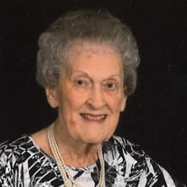 Jean Hall Lawson