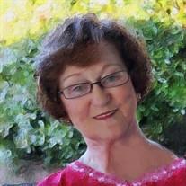 Bobbie Helen Sims Johnson