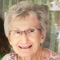 Patricia M. Frahm
