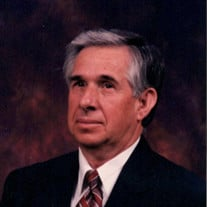 Doyle B Wherry