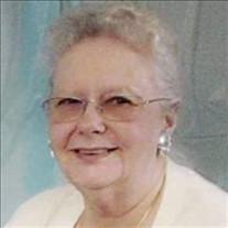 Betty Fay Hall