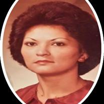 Margie Moreno