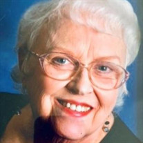Ethel Louise Boline