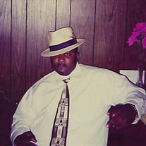 Mr. Antonio S. Mobley