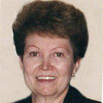 Beverly Ann Bowman