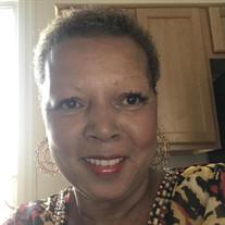 Mrs. Marlesa Marie Owens