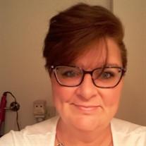 Robin Sue Utley