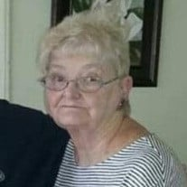 Mrs. Carol Speegle