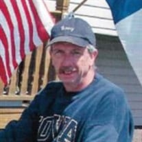 Paul Hornor