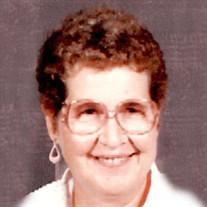 Audrey J. Wood
