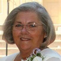 Mary Kay Frazier