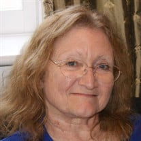 Caryn Denise Carter Reeves
