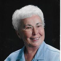 Hazel Mae Harris