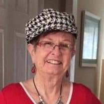 Mrs. Glenda Everett Marrs