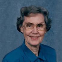 Doris Elaine Reha