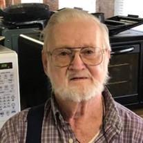 """Mr. William """"Bill"""" Leonard Skeen Jr."""