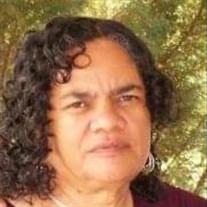 Mrs. Louise Jackson Langford