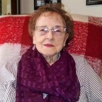 Betty L. McBride