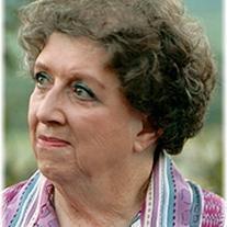 Edna Hobson