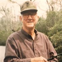 Mr. Leonard Ford Hedden