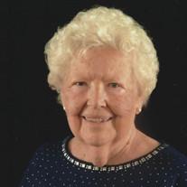 Eleanor Louise Weems