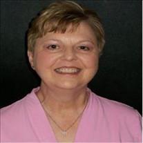 Carleta Kaye Puckett-Lavarnway