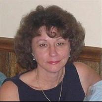 Cindy Darlene Williams