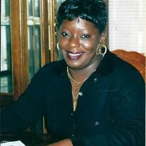 Mrs. Tenaya Ann Lawson-Williams
