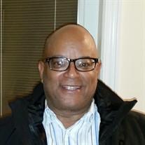 Mr. Anthony Everett Walton