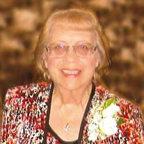 Frances Isabel Williams