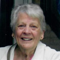 Rose F. McEvoy