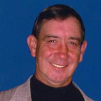 Charles Edward Garland