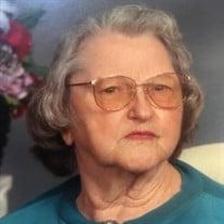 Lola Rhea Greer