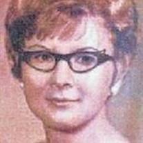 Sandra A. Gwinn