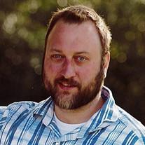 Michael Jacques Booker