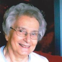 Mary E. Vollner