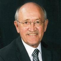 James Richard Durrett