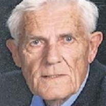 Richard M. Larkin