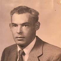 Thomas M. Bryson, Sr.