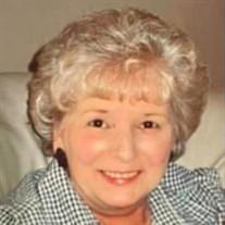 Geraldine B. Karwoski (nee Tomaszewski)