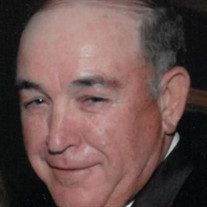Johnny Franklin Reed