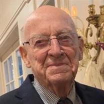 Henry A. Dyson