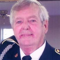 Michael Stephen Sumner