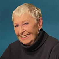 Judith M. Raffaelli