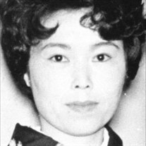 Sumiko Hayashida Kring