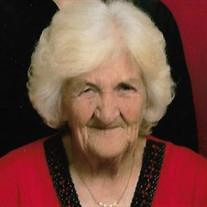 Carolyn Sue Gregory