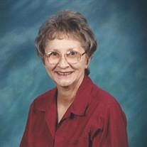 Nancy Nordyke Carter