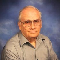 Marvin Edward Strickland